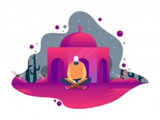 Konten islami
