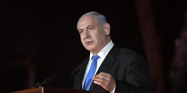 Biden Ditekan Dari Segala Arah, Netanyahu Tetap Lanjutkan Operasi Militer Di Gaza
