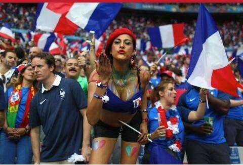 Fifa warns