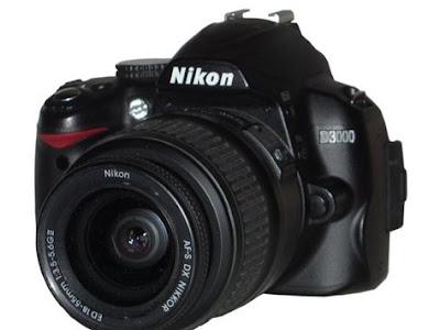 Review Kamera D3000 Hasil Gambar Super Jernih