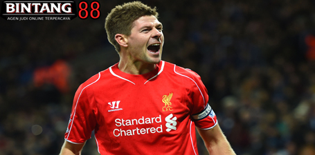 Gerrard Ternyata Pernah Ngotot Gabung Chelsea