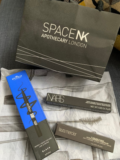 Make up bought from Space NK Apothecary