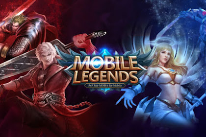 Mobile Legends Bang Bang (Mlbb) Mod (Unlimited) Apk Download