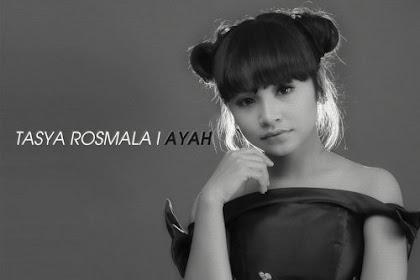 Lirik Lagu Ayah - Tasya Rosmala