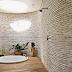 Jadikan Rumah Tampak Lebih Menawan Dengan Dinding Batu Alam