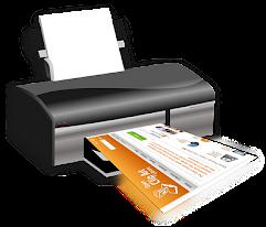 इंक जेट प्रिंटर (InkJet Printer) क्या है