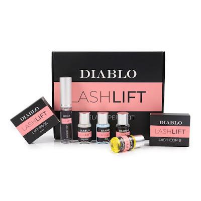 diablo cosmetics, lash perm, lash lift, lashes, pestañas, permanente para pestañas, extensiones para pestañas, isol fernandez