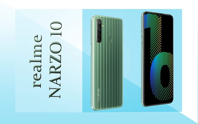Realme Narzo 10 smartphone's first sale today, will get great offers