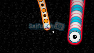 Worms Zone io Mod v1.2.8 Apk Terbaru Unlimited Money