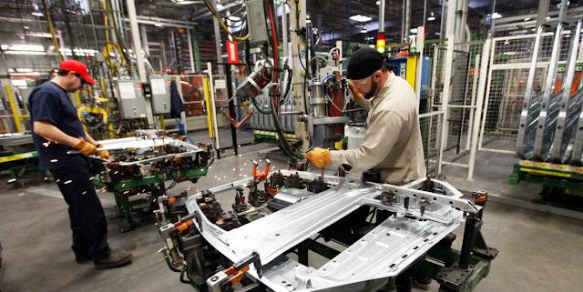 Produccion economica y Derecho laboral