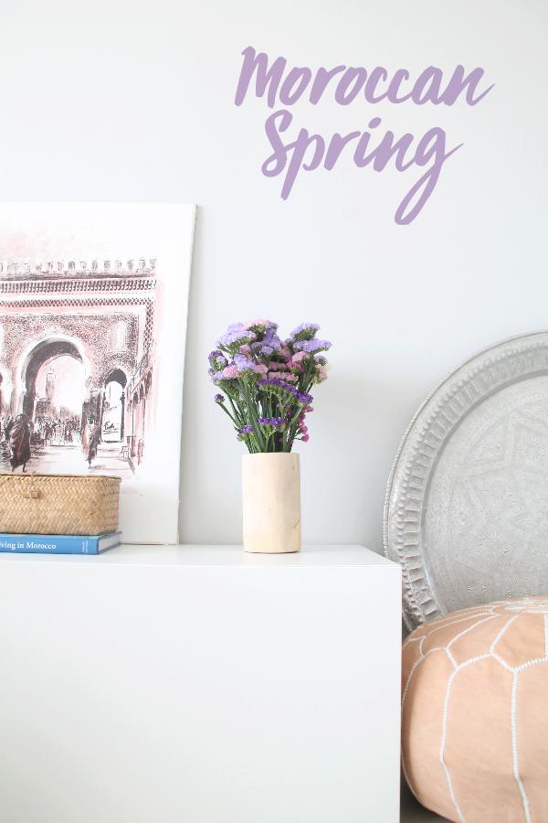 primavera marroquí
