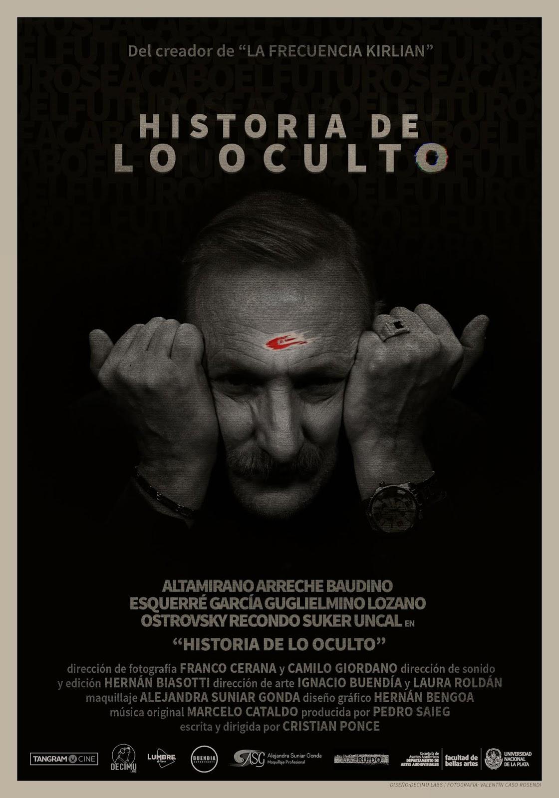 SITGES - Historia de lo Oculto review