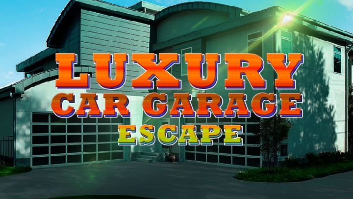 EkeyGames Luxury Car Gara…