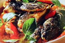 Asam-Asam Ikan Lele gurih dan pedas