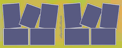12x36 Karizma Album