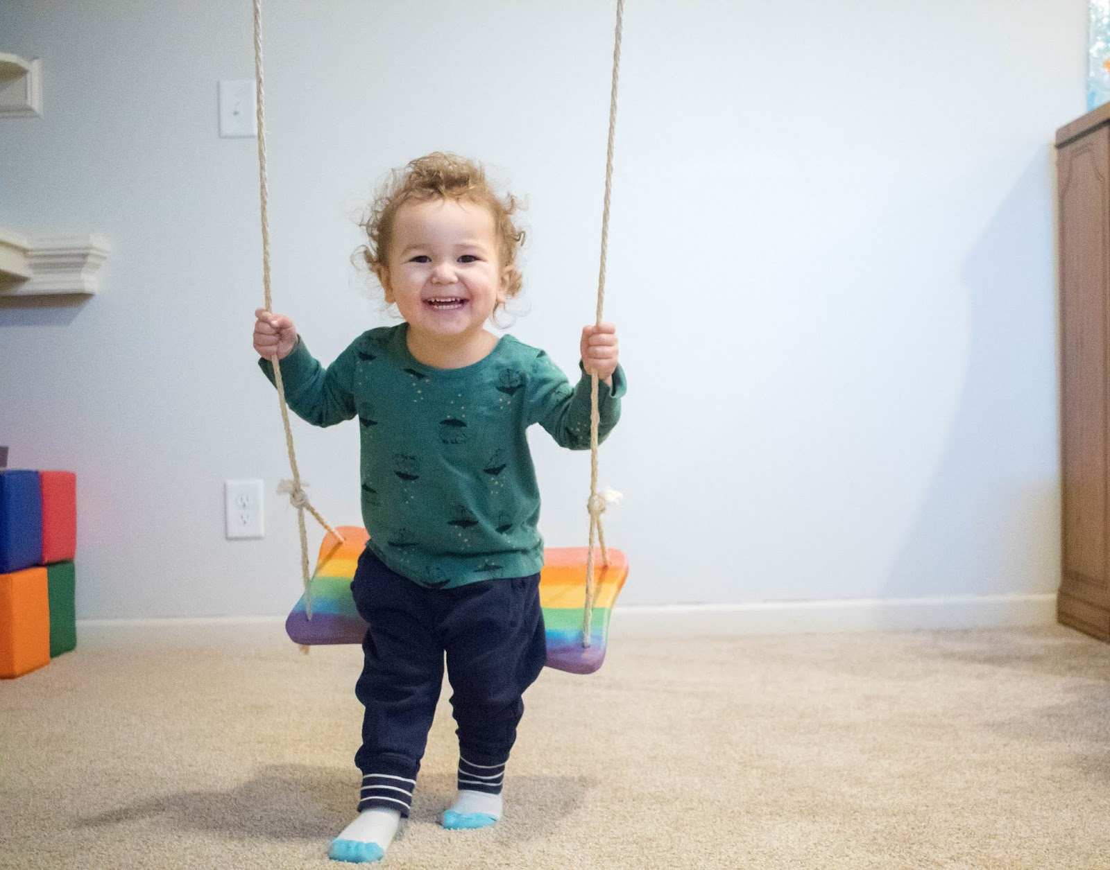 A look at the importance of movement in Montessori and for all children