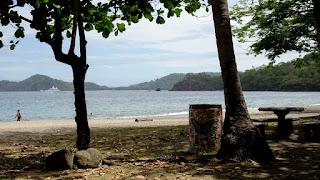 Good weekend beach Liberia