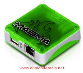 Magma Box allmobiletools.net