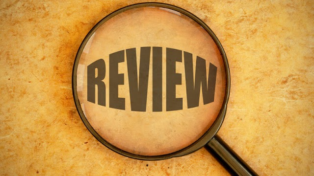Nak blog anda direview secara PERCUMA??