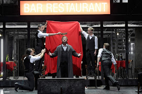 Meyerbeer: Le prophète - Gregory Kunde as Jean - Deutsche Oper Berlin(Photo Bettina Stöß)