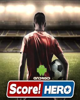 لعبة Score Hero 2.05 مهكره للاندرويد, العاب, العاب مهكرة, العاب اندرويد, Score Hero, Android,