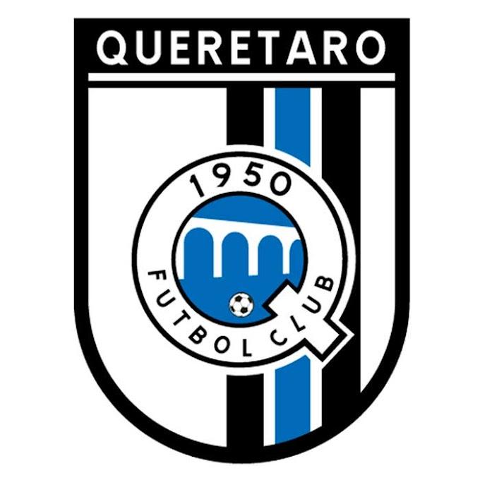 Logo Queretaro Club Fútbol Free Donwload