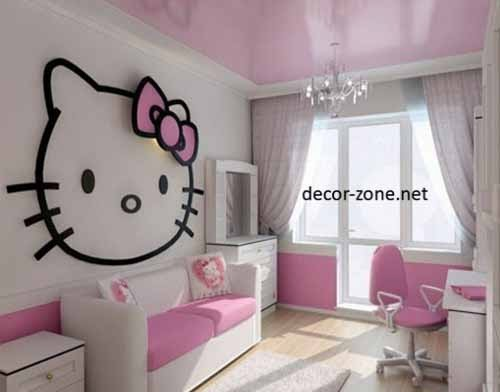 Baby Nursery Decorating Ideas Furniture Walls And Curtains