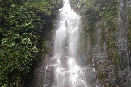 Mengenal 5 Air Terjun Lampung Yang Menyegarkan Mata Wisatawan