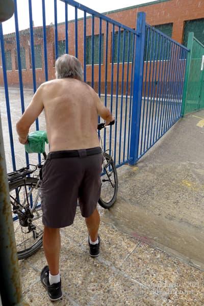 limpiando-engrasando-bicis