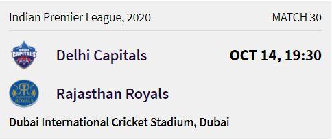 rajasthan-royals-match-8-ipl-2020