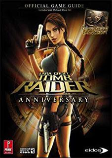 Tomb Raider Anniversary Thumb