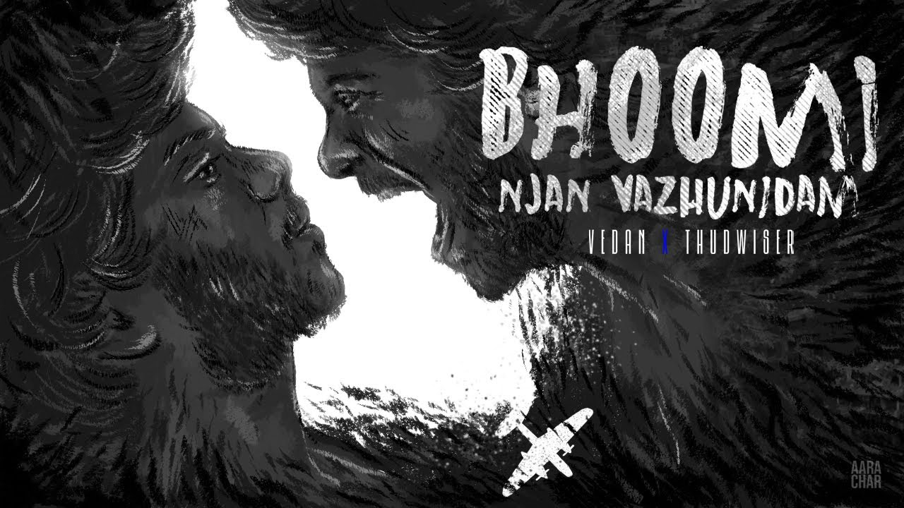 'Bhoomi Njan Vazhunidam' is a brand new malayalam rap song written and sung by VEDAN.