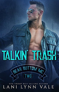 Talkin Trash by Lani Lynn Vale