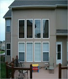 Residential WINDOW TINTING Las Vegas