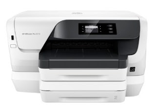 HP OfficeJet Pro 8218 Printer Driver Download