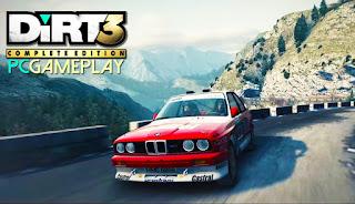 DIRT 3 pc game walllpapers|screenshots|images