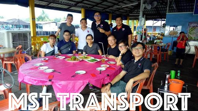 MST Transport
