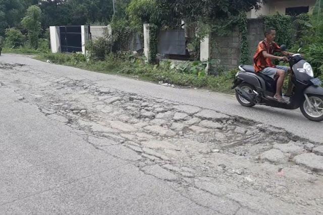 Proyek Jalan di Bekasi Batal, Anggaran Tersedot Covid-19