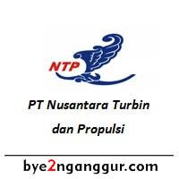 Rekrutmen Kerja PT Nusantara Turbin dan Propulsi 2018