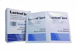 Lacteol Fort