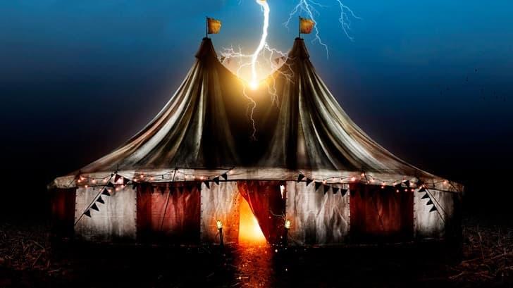 Мрачный космический хоррор - Майк Флэнеган рассказал об экранизации романа «Возрождение» Стивена Кинга