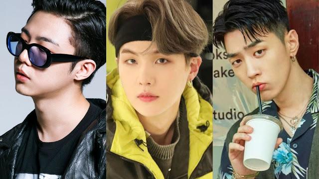 """""""(JYP Whisper),"""" K-Pop'taki en iyi yapımcılardan 8 ikonik ses etiketi"""