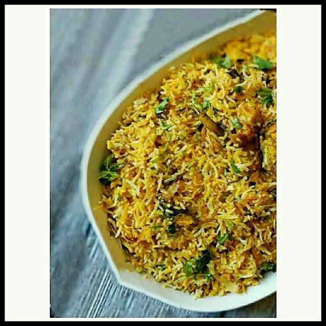 Hyderabadi-Chicken-Biryani-Recipe