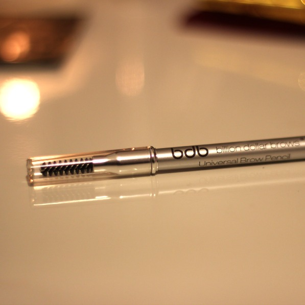 bdb brow pencil