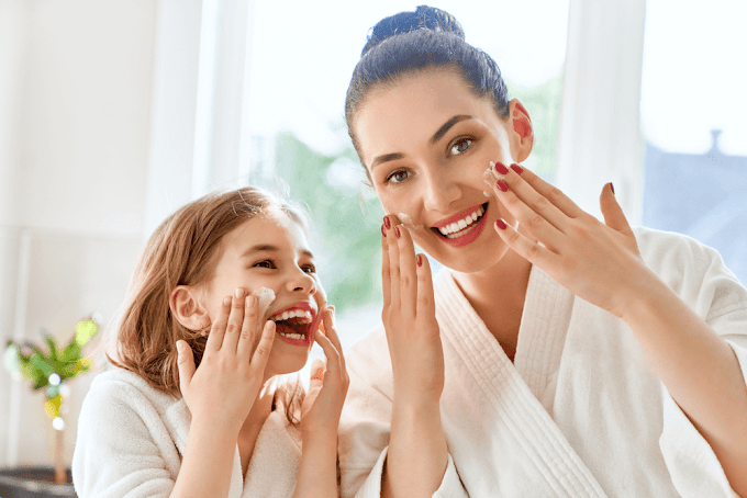 How to Skin Care According to Age