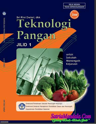 Ebook Teknologi Pangan