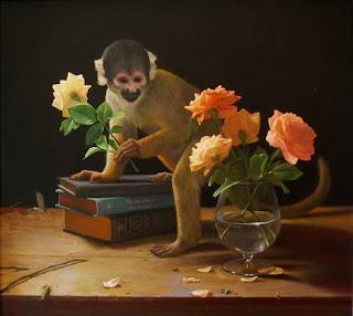 cuadros-flores-animales-frutas-pintados