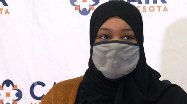 Gara-gara Pakai Jilbab, Wanita Ini Diberi Nama ISIS di Gelas Strabucks