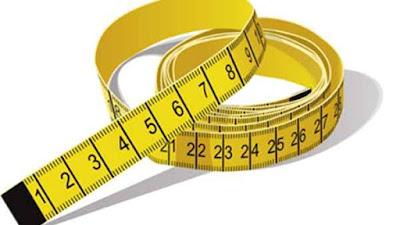 وحدات القياس