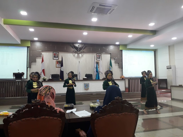 Seminar Nasional & Generation Of ISMKMI Event V (HIMAKESMAS)
